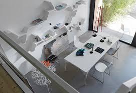 Cute Bookshelves by Cool Design Sinapsi Bookshelves By Horm