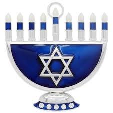hanukkah ornaments buy hanukkah from bed bath beyond