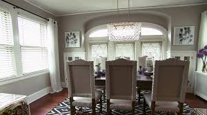 dining room makeover pictures dining room makeovers the high low project hgtv