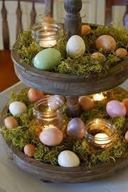 easter decoration ideas 18 wonderful easter decorating ideas futurist architecture
