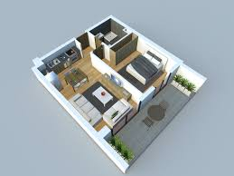 3d Apartment by 2d 3d Apartment Visualization By Architect Erton Lazeri On Guru