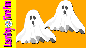 halloween math count to ten 10 with spooky ghosts halloween activities
