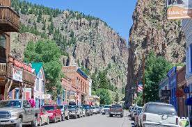 Creede Colorado Map by The Colorado Ghost Town That Never Died Outthere Colorado