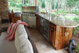 outdoor kitchen furniture outdoor kitchen design and construction alpharetta atlanta ga