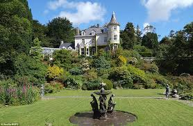 French Chateau Style French Chateau Style Estate In Ireland On Sale For 1 6m Daily