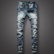 how to wash light colored clothes italian style fashion mens jeans high quality slim fit white wash