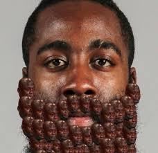 No Beard Meme - james harden no beard meme beardstyleshq