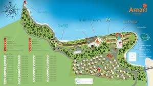 Phuket Thailand Map Amari Phuket Thailand Destination Wedding Venues U0026 Packages My