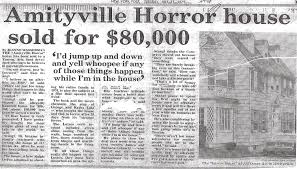 amityville horror house basement the real life story of the amityville horror u2013 the 13th floor