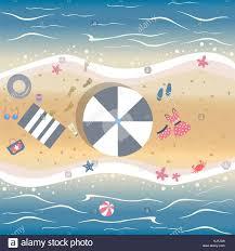 seashell flip flops summer with umbrella rubber ring starfish seashell flip