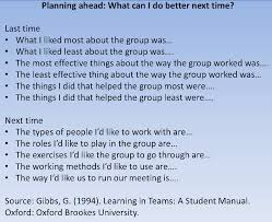 work using cooperative learning groups effectively center