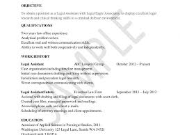 attorney assistant resume attorney assistant resume professional