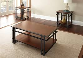 3 piece end table set 3 piece coffee and end table set from unclaimed freight co in lancaster