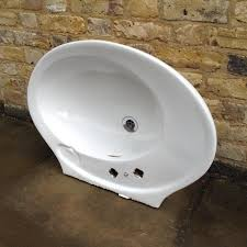 a reclaimed bathroom sink v u0026v reclamation