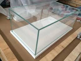 Glass Display Cabinet For Cafe Best 20 Countertop Display Case Ideas On Pinterest Counter
