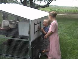the egg cart u0027n chicken tractor pets pinterest the o u0027jays a