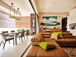 Pictures Of A Living Room by Living Room Design Ideas 3 Ways To Place An L Shaped Sectional
