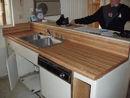 Kitchen Laminate Countertops Wood Laminate Countertop Paint U2014 Jessica Color New Kitchen