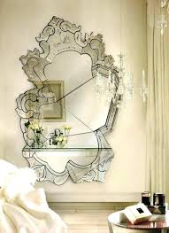 Cool Decorative Mirrors For Living Room Living Room Design Ideas