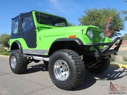classic jeep wrangler classic jeep cj5 1979 1978 1977 1980 cj7
