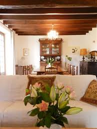 Landes Dining Room Maison Pyron Aquitaine Family House