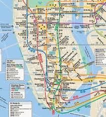 downtown manhattan map map of manhattan in citypass york city save 68 00 on
