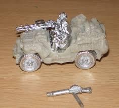 lrdg jeep mckeeman models