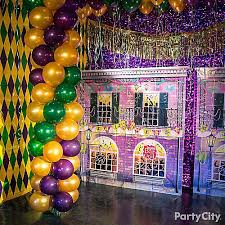 mardi gras decorations ideas mardi gras decoration ideas awesome projects photo on pi ml