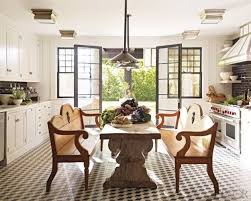 kitchen dining decorating ideas modern kitchen design with dining area 15 design and decorating ideas