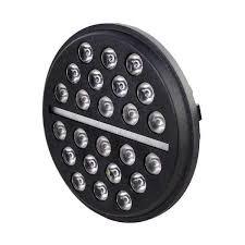 harley davidson auxiliary lighting kit eagle lights slim line led headlight and auxiliary light kit for