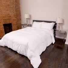Down Comforter King Oversized Colossal King Oversized Down Alternative All Season Baffle Box