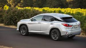 lexus lx suv review 2016 lexus rx 350 suv pricing for sale edmunds
