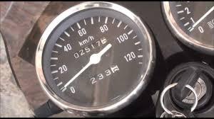 defeitos na moto suzuki intruder 125 youtube