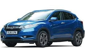 suv honda inside honda hr v suv review carbuyer