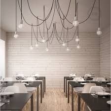 Diy Pendant Light Suspension Cord by Spider Multiple Suspension With 5 6 7 Pendant It Www Creative