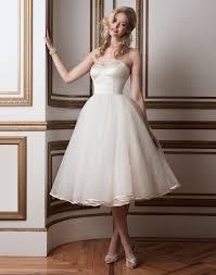 Vintage Inspired Wedding Dresses Tealength Wedding Dresses Vintage Wedding Dresses Lilac Rose