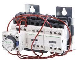 lc3d32ap7 schneider electric 30 kw 3p star delta starter 230 v