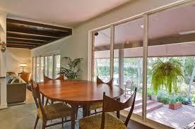 Renovated Mid Century Modern Home In Jan Mar Neighborhood Inside - Midcentury modern furniture dallas