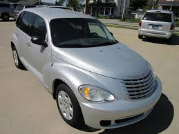 used 2007 chrysler pt cruiser touring for sale washington in