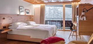 Swiss Alpine Hotel Allalin Zermatt Swiss Alpine Hotel Allalin