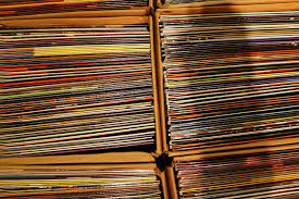 Best Antique Shops Los Angeles Best Places For Vinyl In Los Angeles Cbs Los Angeles