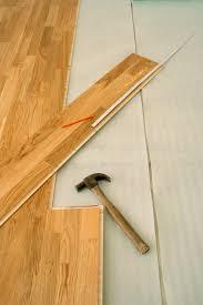 laminate flooring pro or diy do it yourself