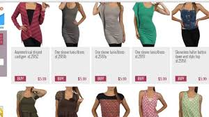 affordable online shopping top 5 sites for clothing 15 or less