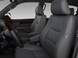 Lexus Gx470 Interior 2008 Lexus Gx470 Front Seats Interior Photo Automotive Com