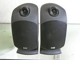 B W Bookshelf Speakers For Sale Tarasell Audio B U0026w Lm 1 In Outdoor Bookshelf Speakers Lm1 Bowers