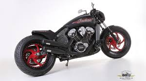 modified bullet bullet indian scout mod project scout