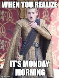 Joffrey Meme - gasping joffrey memes imgflip