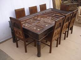 Dining Table India Wooden Dining Table Buy In Jodhpur