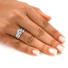 womens wedding ring sets women wedding ring sets s wedding rings for gold blushingblonde