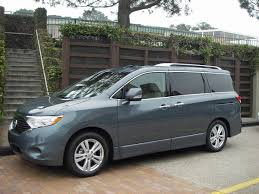nissan quest canada review buying used nissan u0027s redesigned quest has held its value well